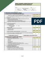 Agi Checklist Hrdd