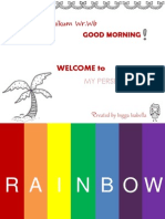 Rainbow Eng Ppt