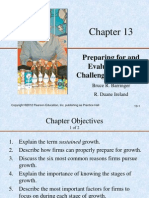 Small Business & Entrepreneurship - Chapter 13