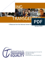 ncte teaching transgender