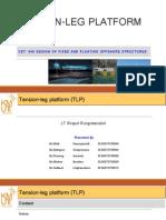 Tension-leg Platform (Tlp) for Present