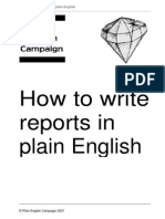 Reports Guide