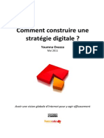 eBook Stratégie Digitale