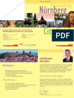 Nuernberg City Guide