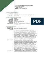 UT Dallas Syllabus for ba4318.501.08s taught by Radha Mookerjee (rvm019000)
