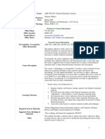 UT Dallas Syllabus for aim4336.001.08s taught by Stanimir Markov (sxm079200)