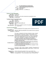 UT Dallas Syllabus for aim3321.001.08s taught by Radha Mookerjee (rvm019000)