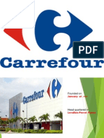 Phani Carrefour