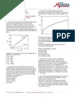 Física Eletrodinâmica - Exercícios