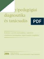 Gyp. Diagnosztika Könyv
