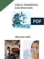 Introducción Al Tratamiento de Aguas Residuales p1