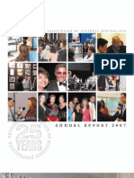 2007 NAHJ Annual Report