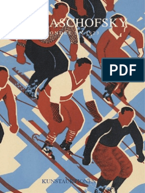 Dobiaschofsky Allgemeiner Katalog