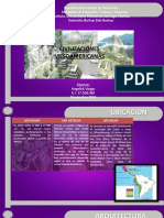 Civilizaciones Mezoamericanas-Angelick Vargas