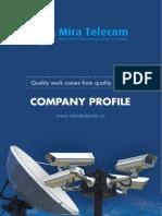 Telecom Company Profile