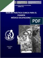 2) Gemo-001 Guia de Evaluacion Medico Ocupacional