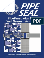 Pipe Seals
