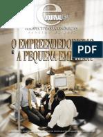Empreendedorismo e a pequena empresa