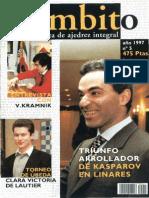 Gambito 05 - 1997