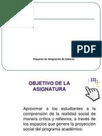 1. Proyecto integrador de saberes