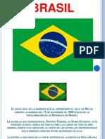 Bandera de Brazil