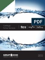 Catalogo Ft 2012