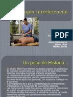 Terapia Interferencial