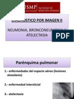 Diagnóstico Por Imagen II