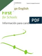 FirstForSchools-InfoForCandidates
