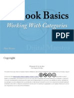 Outlook Categories