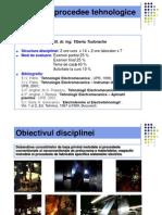 Metode Si Procedee Tehnologice (1)