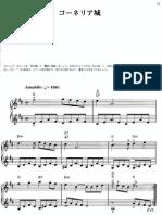 Final Fantasy Piano