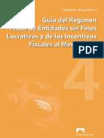 Guía Régimen Fiscal F Luis Vives