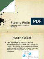 Fusión y Fisión