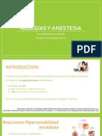 alergias y anestesia 2