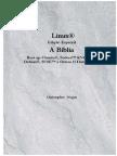 Biblia Linux