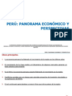 Panorama economico Peru.ppt