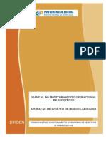 Manual MOB - Apuração de Indícios de Irregularidade (Despacho Decisório Nº 01 - 2014)