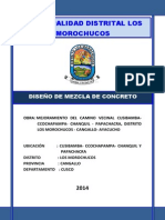 INFORME MOROCHUCOS