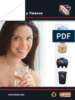 Catalogo Tinacos y Cisternas