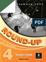 round -up grammar book