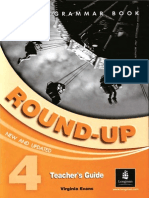 round -up grammar book