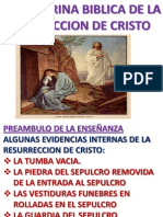 ladoctrinabiblicadelaresurrecciondecristo-140420205548-phpapp02