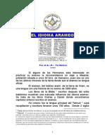 00242 Idioma Arameo