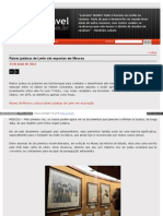 Raízes Judaicas de Lenin São Expostas Em Moscow - Portal Inacreditável