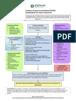 May 2014 Cellulitis Algorithm - POPN