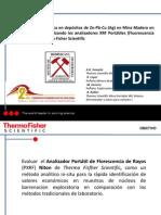 2do Congreso Dominicano de Geologia 2013 MADERO PDF
