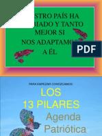HACIA UNA NUEVA EDUCACIÓN SUPERIOR BOLIVIANA