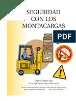 Seguridad Con Los Montacargas