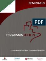 SE EconomiaSolidariaeInclusaoProdutiva
